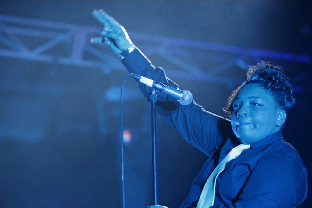 Veba with Groove Armada 2008 Australia
